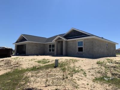 Meadow Glenn Single Family Home For Sale: 9754 SW 52nd Avenue