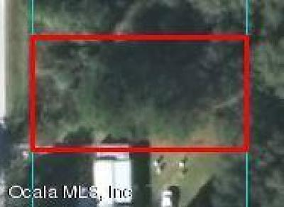 Belleview Residential Lots & Land For Sale: SE 44th Avenue