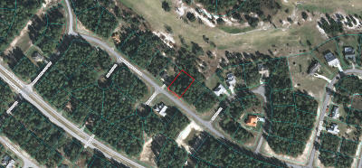 Marion Oaks North, Marion Oaks Rnc, Marion Oaks South Residential Lots & Land For Sale: SW Marion Oaks Golf Road