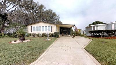 The Villages Single Family Home For Sale: 1724 Magnolia Avenue