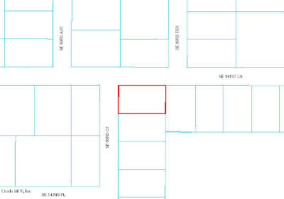 Summerfield Residential Lots & Land For Sale: SE 93rd Court
