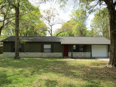 Ocala Single Family Home For Sale: 6302 NW 64th Avenue