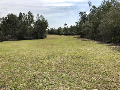 Marion Oaks North, Marion Oaks Rnc, Marion Oaks South Residential Lots & Land For Sale: Marion Oaks Golf Way