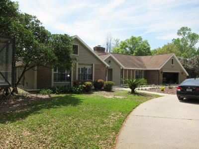 Ocala Single Family Home For Sale: 2078 SE Laurel Run Drive