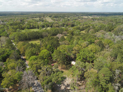 Reddick Farm For Sale: 7275 W Highway 316