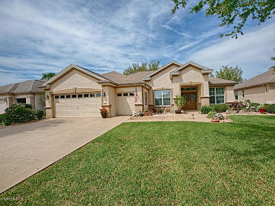 Spruce Creek Gc Single Family Home For Sale: 8981 SE 130 Loop