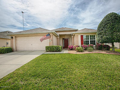 Spruce Creek Gc Single Family Home For Sale: 8642 SE 132nd Street