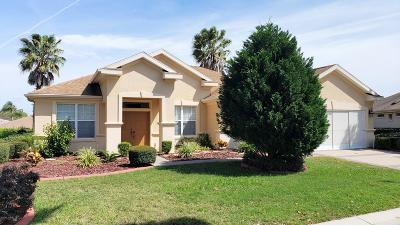 Spruce Creek Gc Single Family Home For Sale: 13465 SE 93rd Court Road