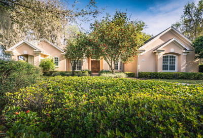 Ocala Single Family Home For Sale: 7338 SE 12th Circle