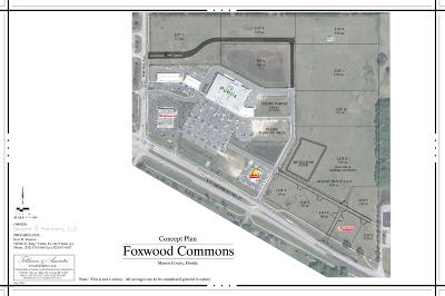 Ocala Residential Lots & Land For Sale: 2765 NW 49th Avenue
