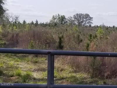 Residential Lots & Land For Sale: SE 65th Street