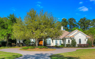 Ocala Single Family Home For Sale: 3627 NW 85th Terrace