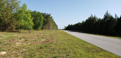 Dunnellon Residential Lots & Land For Sale: SE County Road 337