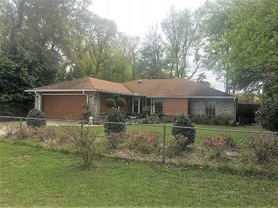 Ocala Single Family Home For Sale: 4 Cherry Drive Ct Court