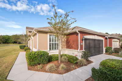 Ocala Single Family Home For Sale: 6684 SW 91st Circle