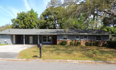 Ocala Single Family Home For Sale: 1325 SE 18 Street
