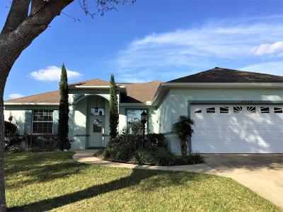 Marion County Rental For Rent: 9529 SW 90th Street