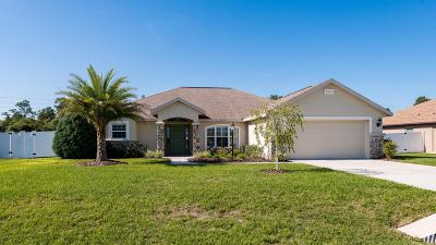 Ocala Single Family Home For Sale: 9914 SW 55 Avenue Road
