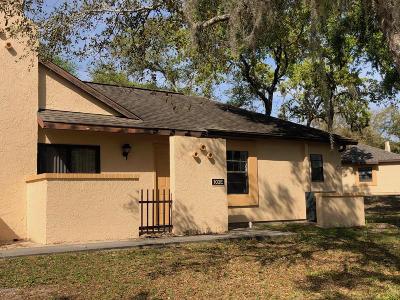 Ocala Condo/Townhouse For Sale: 56 Pine Trak #103E