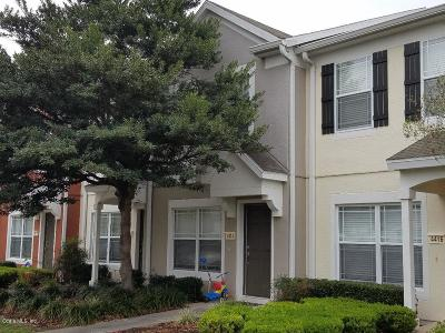 Marion County Rental For Rent: 4415 SW 49th Avenue