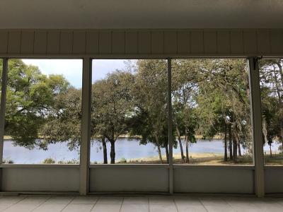 Ocklawaha Single Family Home For Sale: 5830 SE 168 Street