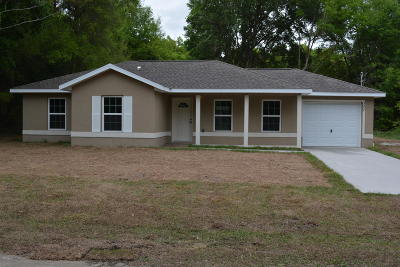 Marion County Rental For Rent: 3257 SE 140 Lane