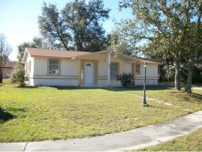 Marion County Rental For Rent: 3496 SW 147 Ln Road