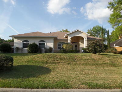 Laurel Run Single Family Home For Sale: 2013 Twin Bridge Court