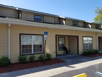 Marion County Rental For Rent: 1935 SW 31st Avenue #104
