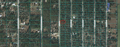 Rainbow Lake Es Residential Lots & Land For Sale: SW Ivy Place