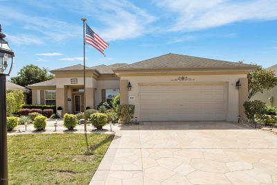 Spruce Creek Gc Single Family Home For Sale: 8968 SE 119th Street