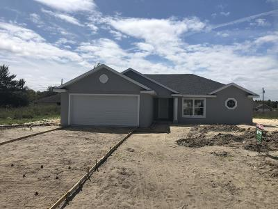 Marion Oaks North, Marion Oaks South, Marion Oaks Rnc Single Family Home For Sale: 4764 SW 138th Loop