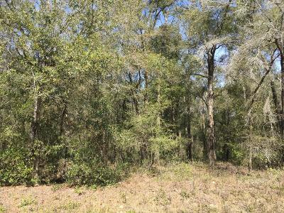 Ocala Residential Lots & Land For Sale: SW 64th Street Road