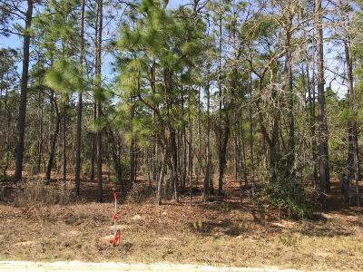 Ocala Residential Lots & Land For Sale: SW 137th Court