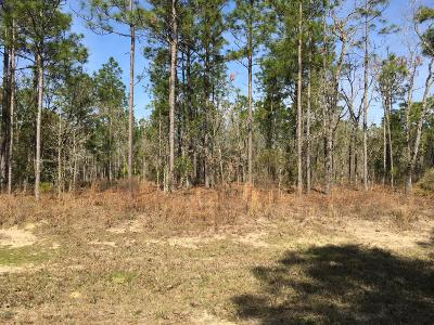 Ocala Residential Lots & Land For Sale: SW 64th Road