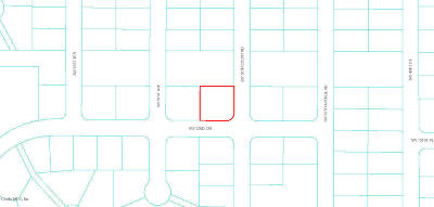 Residential Lots & Land For Sale: SW 50th Court Road