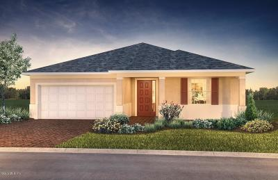 Ocala FL Single Family Home For Sale: $264,555
