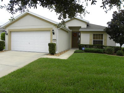 Ocala Single Family Home For Sale: 4085 SW 47 Court