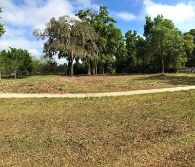 Ocala Residential Lots & Land For Sale: NW 20th Street