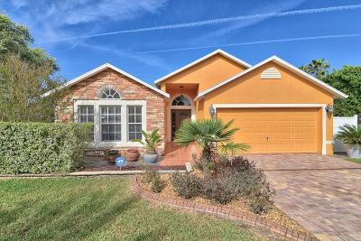 Marion Oaks North, Marion Oaks South, Marion Oaks Rnc Single Family Home For Sale: 316 Marion Oaks Course