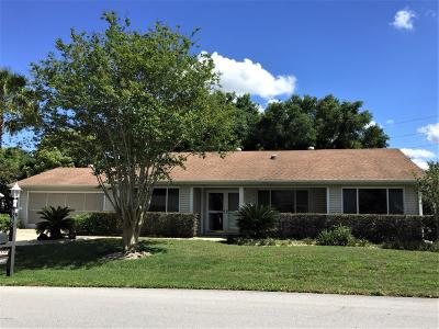 Oak Run, Oak Run Eagles Point Single Family Home For Sale: 8586 SW 116 Lane Road