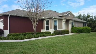 Ocala Condo/Townhouse For Sale: 9564 SW 70th Loop