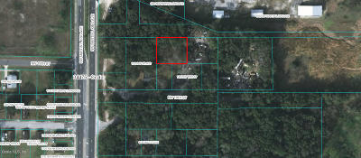Ocala Residential Lots & Land For Sale: NW 16 Street