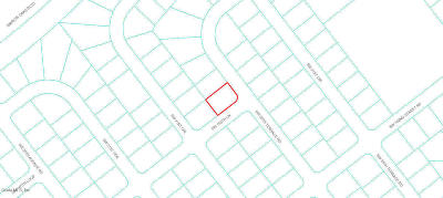 Residential Lots & Land For Sale: SW 30th Terr. Road