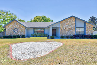 Ocala Single Family Home For Sale: 4434 SE 2nd Place