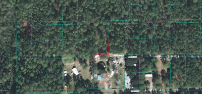 Residential Lots & Land For Sale: 14099 NE 156th Lane