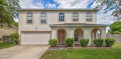 Ocala Single Family Home For Sale: 4531 SE 30th Street