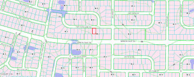 Ocala Residential Lots & Land For Sale: SW 130 Lane Road