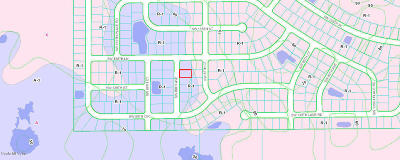 Ocala Residential Lots & Land For Sale: SW 88 Avenue