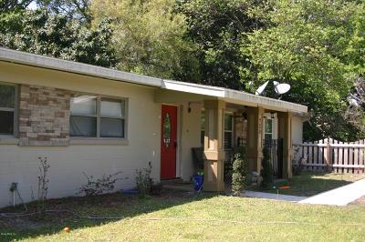 Single Family Home For Sale: 720 Pennsylvania Avenue